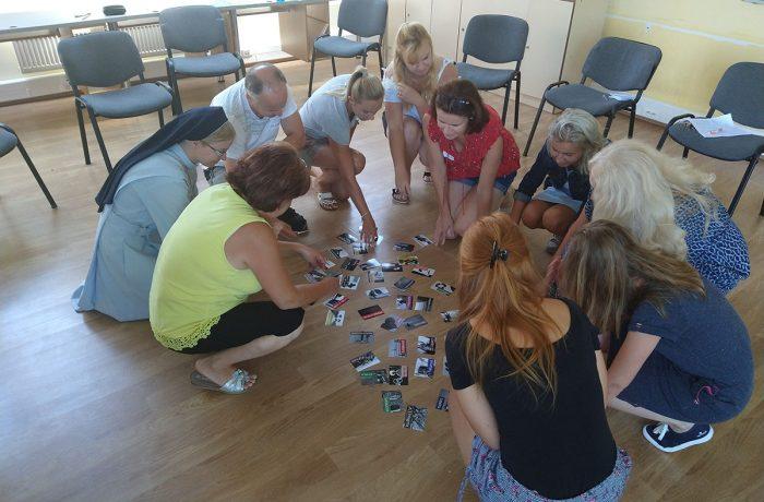 Rozvoj koučovacích zručností pre učiteľov